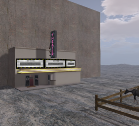 a tumbnail preview of one of my second life virtual art galleries