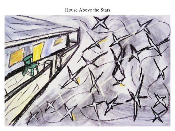 House Above the Stars