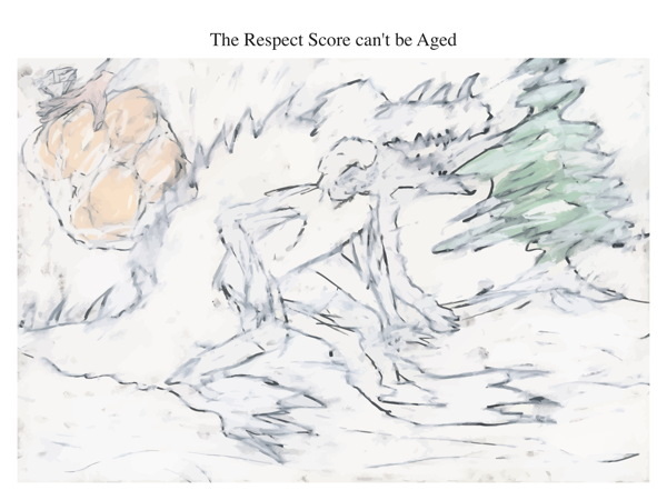 The Respect Score can't be Aged